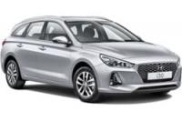 HYUNDAI I30 SW AT