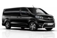TOYOTA PROACE VERSO D-4D AT (9 seats)